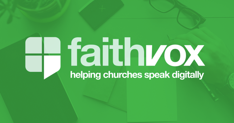 faithvox website