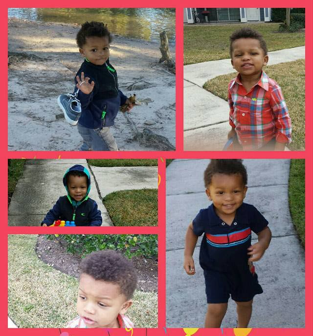 My Son, Benjamin